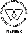 Window Association of New Zealand Member